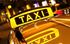 taxi Liptov